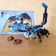 Lego-Bionicle 2x8548