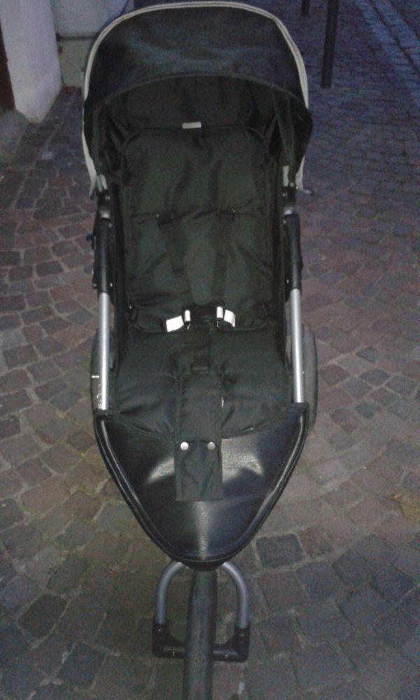 Kinderwagen-Jogger-neuwertig
