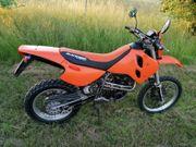 KTM LC4 GS 620 rd