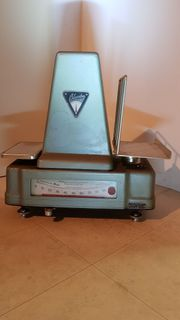 alte Briefwaage mind aus 1981