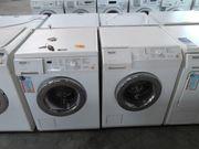 Waschmaschinen gebr geprüfte mit Garantie