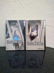 Caste Heaven Band 1-2 Yaoi