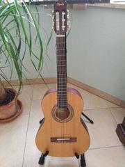Fender Squire 3 4 Gitarre