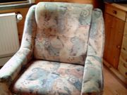 37 Schlafcouch 2x Sessel NP