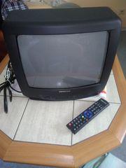 Hitachi TV 34cm CP1415R Röhren-Farb-Fernseher