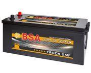 BSA LKW Batterie 180 Ah
