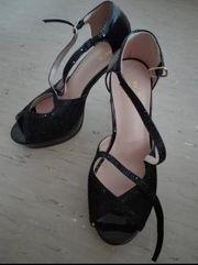 High Heels in 38 kaum