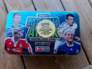 Match Attax Tin Box 2009