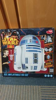 Star Wars RC R2D2
