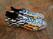 Adidas Messi Hallenfussballschuhe Gr 43