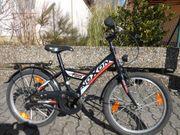 Sportliches Fahrrad NOXON ZERO TWO