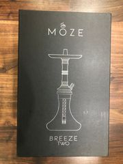 Moze Breeze Two - Wavy Frosted