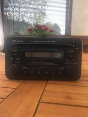 Original Suzuki Jimny Radio Clarion