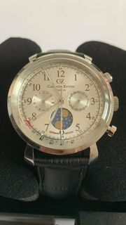 CARL VON ZEYTEN CVZ0015 Armbanduhr