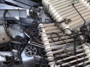 Kostenlose Schrott und Metall Abholung