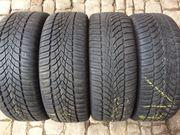 4 x Dunlop M S