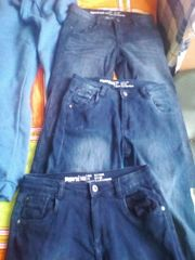 Jungen Hosen Größe 146