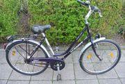 Damen Fahrrad sehr guter Zustand
