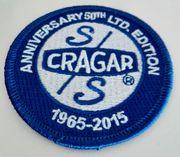 CRAGAR S S WHEELS ANNIVERSARY