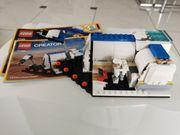LEGO Creator 31066 - Forschungs-Spaceshuttle