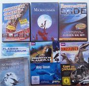 9 CD - Wissen für Kinder