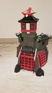 Playmobil 5480 Geheime Drachenfestung