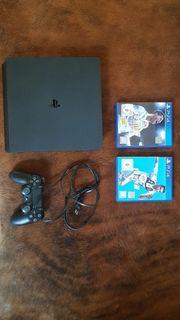 Playstation 4 slim 1tb PS4
