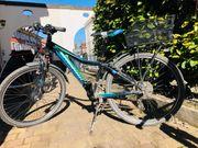Winora 26 Fahrrad