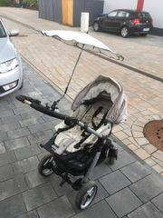 Kinderwagen v Teutonia