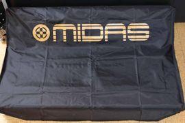 PA, Licht, Boxen - Midas M32 Digital Mixer Midas
