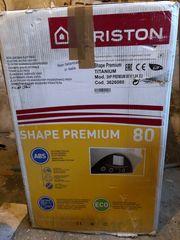 Ariston shape premium warmwasser bolier