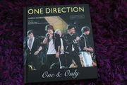 One Direction - One Only Biografie
