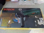 WINKELSCHLEIFER von Bosch