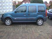 Renault Kangoo 4 X 4-