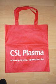 CSL-Plasma Einkaufstasche