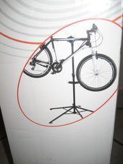 Fahrradmontageständer Montageständer Reparaturständer Ständer Montagebock