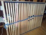 Lattenrost 140x200 cm