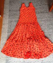 Flamencokleid