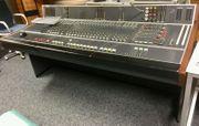 STUDER Radio Mischpult 900 1