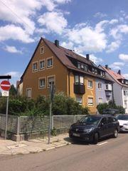 Dreifamilienhaus in Stuttgart-Bad Cannstatt - in