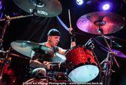 Online-Schlagzeugunterricht