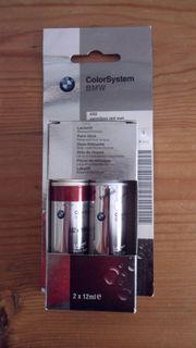Original BMW Lackstift Vermilionrot-met NEU