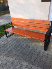Sitzbank MODERNO