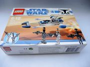 LEGO Star Wars 8015 Assassin
