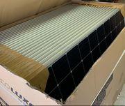 PV Solar Photovoltaik Pakket 7