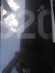 Samsung Galaxy S20 original verpackt