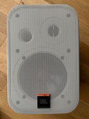 JBL Control 1 Miniatur-Lautsprecher Pro