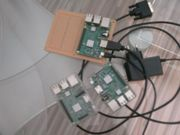 Mehrere Raspberry Pi 3B