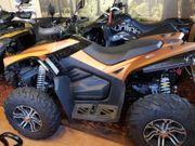 Quad ATV Herkules ATV 500
