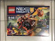 Lego 70313 Nexo Knights Moltors